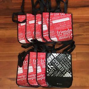 9 Small Lululemon Bags